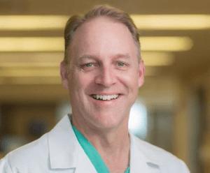 Thomas W. White, MD, FACS, CNSC
