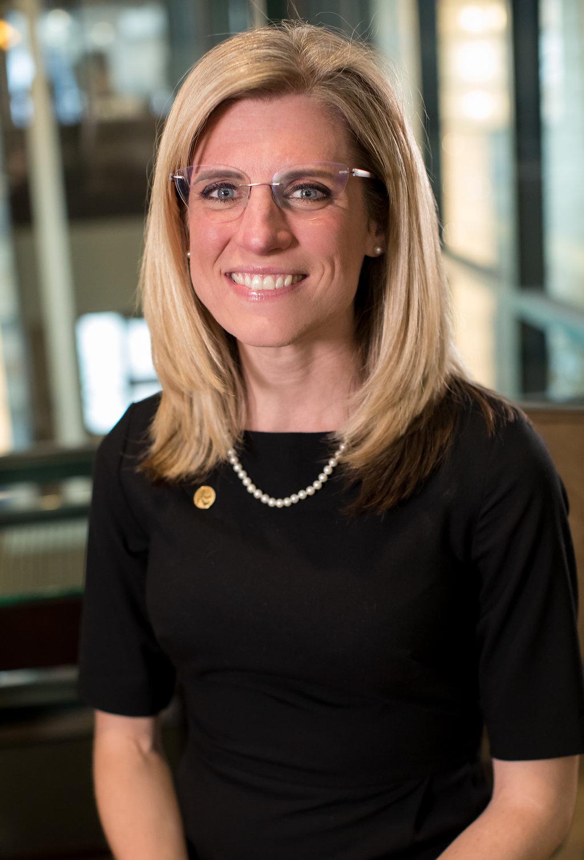 SarahAnn S. Whitbeck, MBA, CHCP