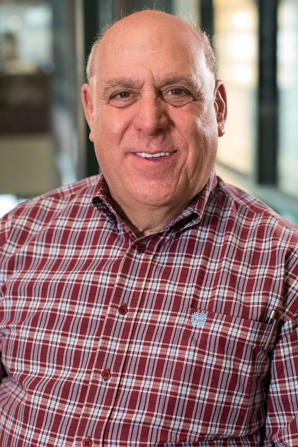 Ronald I. Gross, MD, FACS