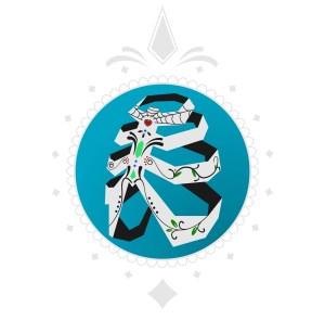 De Los Muertos Logo-07