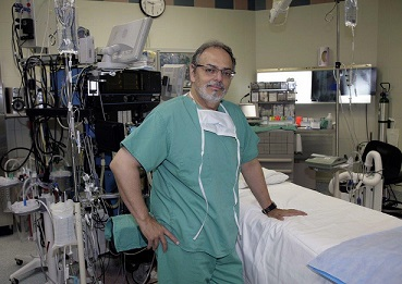 Juan A. Asensio, MD, FACS, FCCM, FRCS (England), KM
