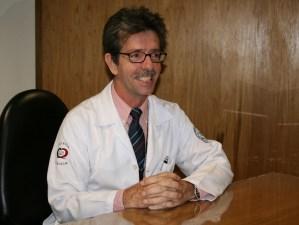 Jose Ribas M. Campos, MD