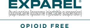 EXPAREL Logo