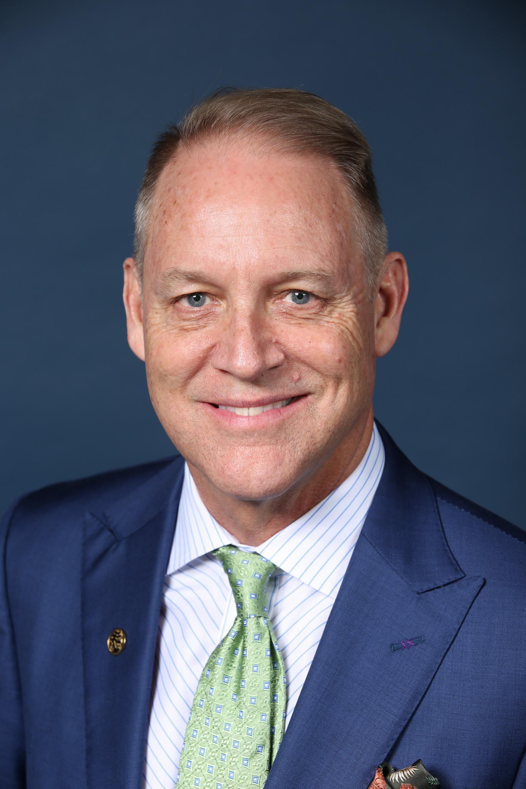 Thomas W. White, MD, FACS